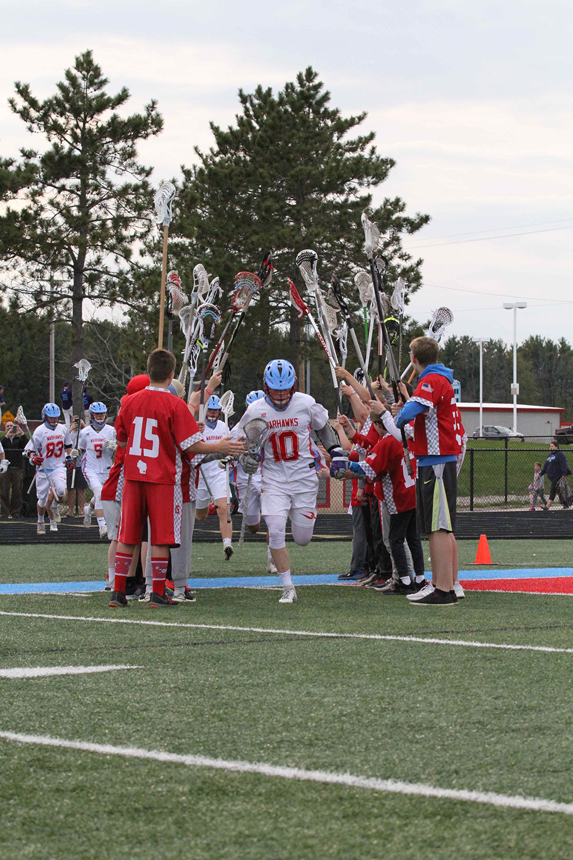 Arrowhead Boys Lacrosse Introduction
